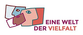 Logo von Eine Welt der Vielfalt